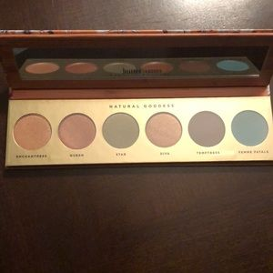 Never used Butter London eyeshadow palette